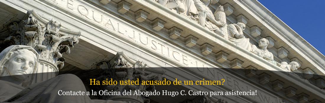 Contact a la Montgomery County Maryland Oficina del Abagodo Hugo C. Castro para Ayuda Inmediata!