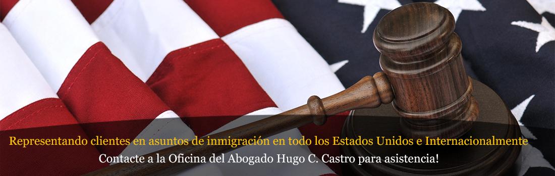 Oficina del Abagado Hugo C. Castro